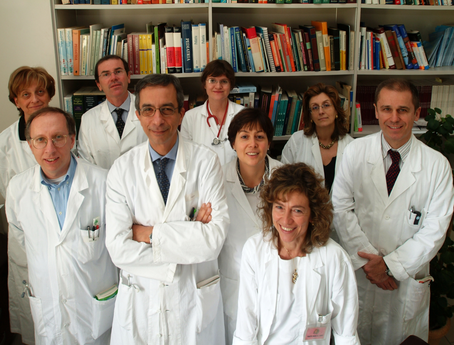 Artrite giovanile: 2 farmaci scoperti al Gaslini di Genova